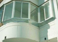 Способы остекления лоджий и балконов.