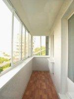 Обустройство лоджии и балкона.