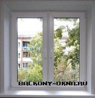 Экология и пластиковые окна.