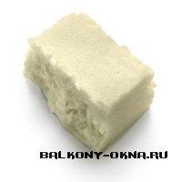 Теплоизоляционный материал – пенополиуретан.