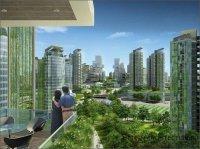 Экологически чистые здания
