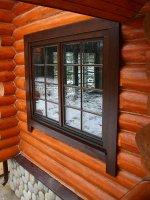 Почему мы выбираем современные деревянные окна?