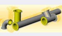 Полиуретановые трубы