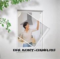 Ремонт пластиковых дверей и окон и изготовление москитных сеток
