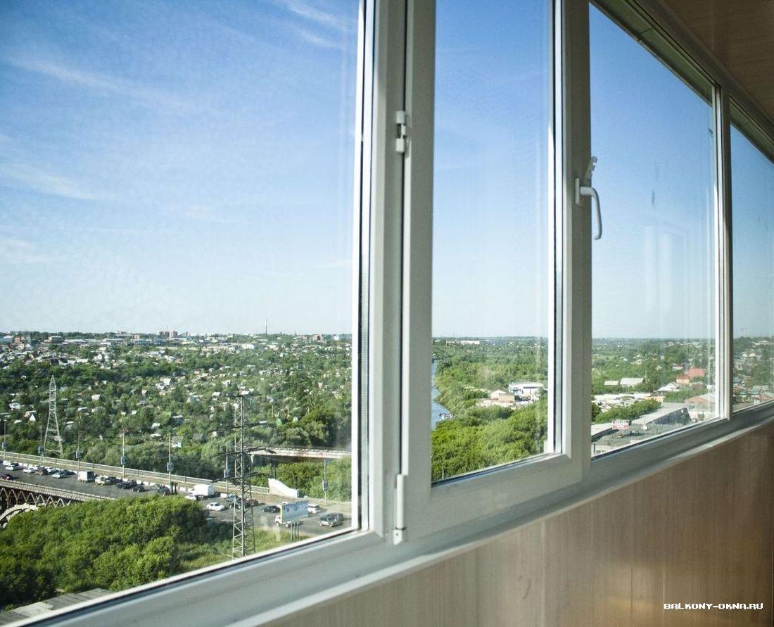 Балконы - балконы, окна, лоджии, мансарды, стекло, материалы.