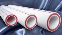 Полипропиленовые армированные трубы - надежно и дешево