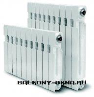 Как выбрать радиаторы отопления для дома?