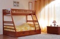 Покупка двухъярусной кровати: советы и преимущества