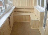 Ремонт и отделка балкона своими руками: подготовительные работы
