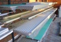 Пластиковые подоконники: технология производства, монтажа и обслуживания