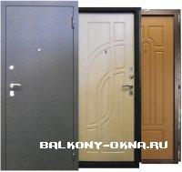 Выбор стальной входной двери
