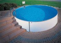 Как выбрать правильное место для бассейна?