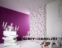 Декоративная краска для квартиры