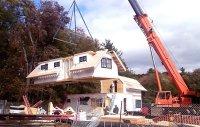 Нужна ли спецтехника для постройки загородного дома?