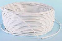 Шнур ШВВП 3х2,5 и его использование в монтаже электросистем