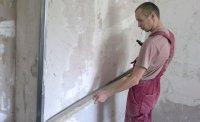 Как исправить дефекты стен в доме